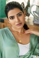Samantha Ruth Prabhu Actress Photos