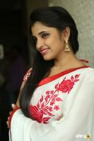 Shyamala at Uttama Villain Movie Release Press Meet (10)