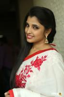 Shyamala at Uttama Villain Movie Release Press Meet (11)