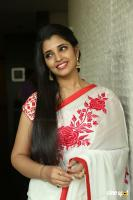 Shyamala at Uttama Villain Movie Release Press Meet (13)