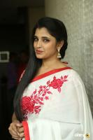 Shyamala at Uttama Villain Movie Release Press Meet (14)