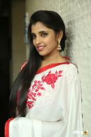 Shyamala at Uttama Villain Movie Release Press Meet (17)