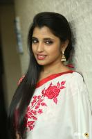 Shyamala at Uttama Villain Movie Release Press Meet (19)