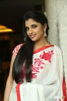 Shyamala at Uttama Villain Movie Release Press Meet (20)