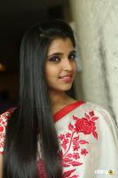 Shyamala at Uttama Villain Movie Release Press Meet (22)