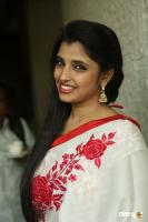 Shyamala at Uttama Villain Movie Release Press Meet (8)