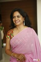 Sunitha at Mirchi Music Awards South 2014 PM (24)