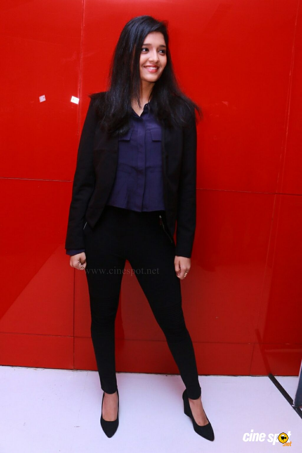 Ritika Singh at Irudhi Suttru Audio Launch (4)
