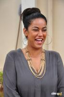 Mumaith Khan at Thikka Motion Poster Launch (15)