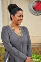 Mumaith Khan at Thikka Motion Poster Launch (18)