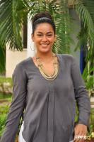 Mumaith Khan at Thikka Motion Poster Launch (4)