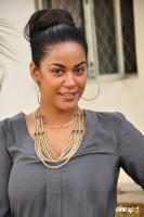 Mumaith Khan at Thikka Motion Poster Launch (5)