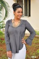 Mumaith Khan at Thikka Motion Poster Launch (6)