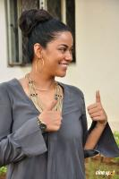 Mumaith Khan at Thikka Motion Poster Launch (9)
