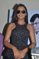 Ruhi Singh at Bongu Movie Press Meet (1)