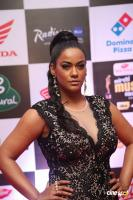 Mumaith Khan at Mirchi Music Awards South 2015 (10)