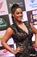 Mumaith Khan at Mirchi Music Awards South 2015 (11)