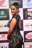 Mumaith Khan at Mirchi Music Awards South 2015 (12)