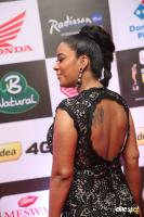 Mumaith Khan at Mirchi Music Awards South 2015 (13)