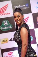 Mumaith Khan at Mirchi Music Awards South 2015 (14)