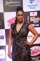 Mumaith Khan at Mirchi Music Awards South 2015 (7)