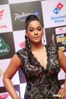Mumaith Khan at Mirchi Music Awards South 2015 (8)
