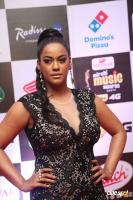 Mumaith Khan at Mirchi Music Awards South 2015 (9)