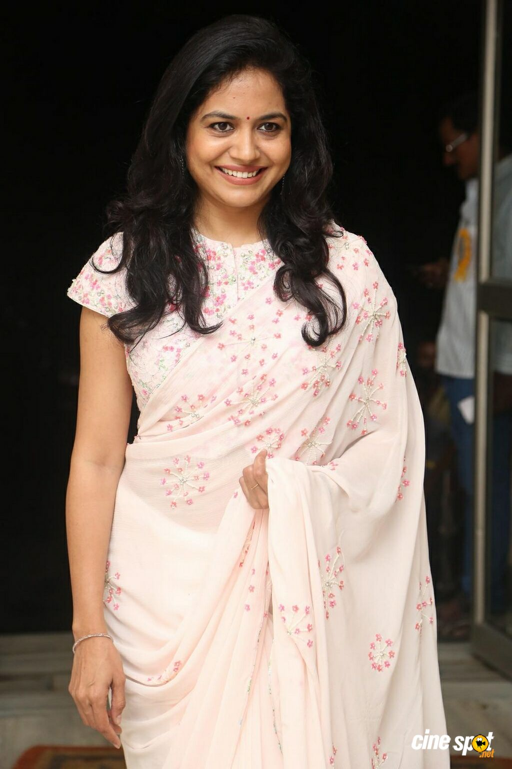 Sunitha at Ragam Short Film Press Meet (27)