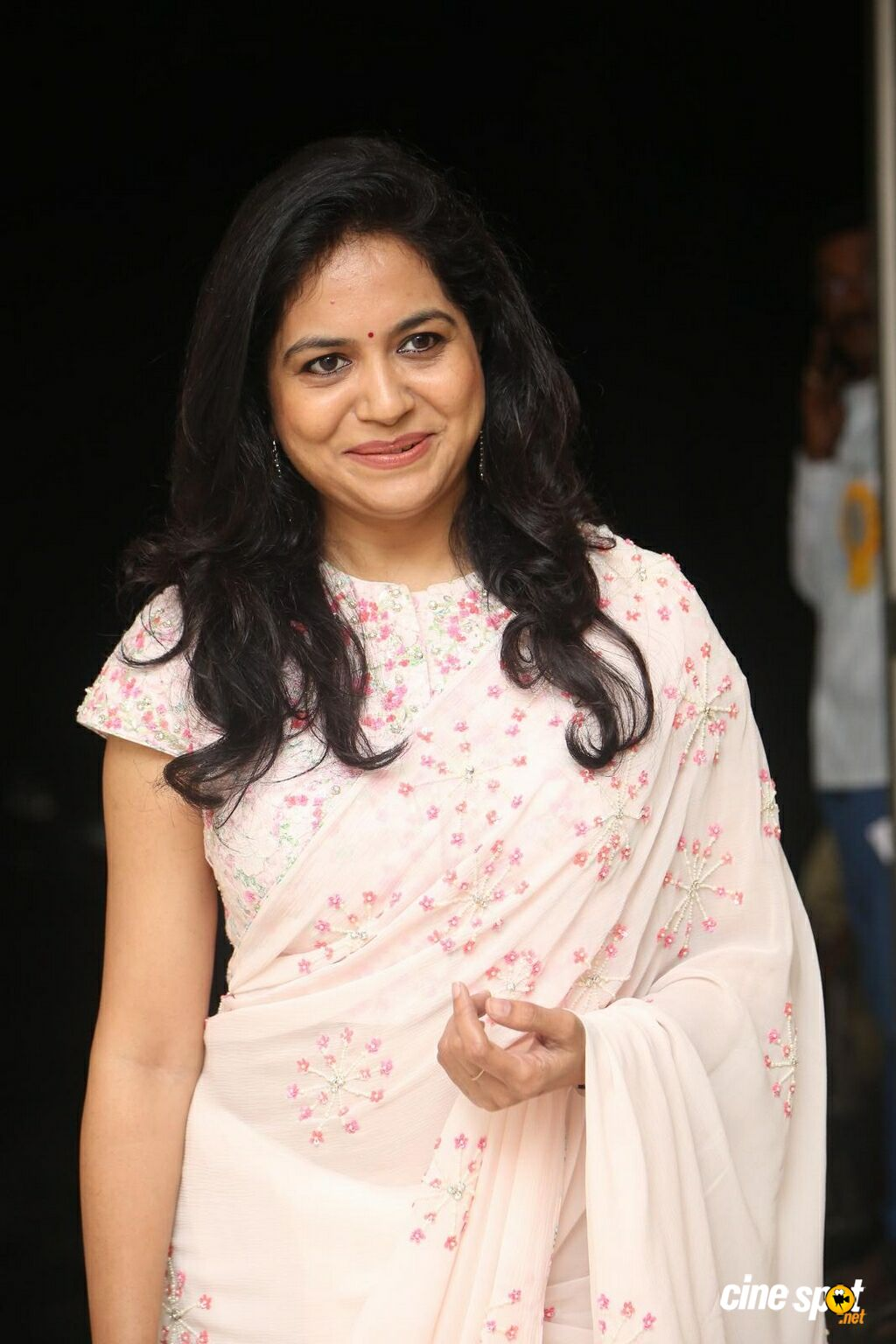 Sunitha at Ragam Short Film Press Meet (31)