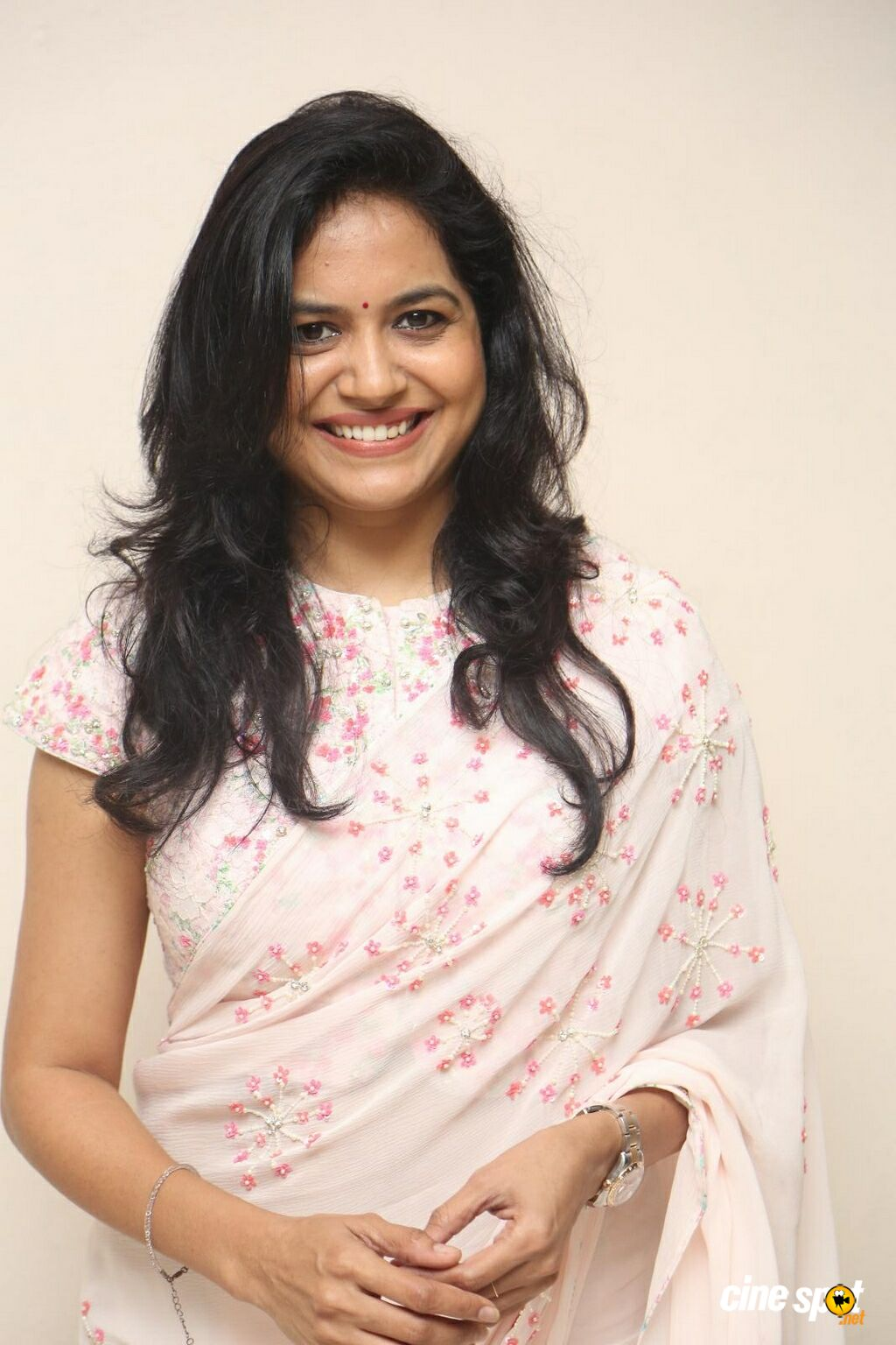Sunitha at Ragam Short Film Press Meet (9)