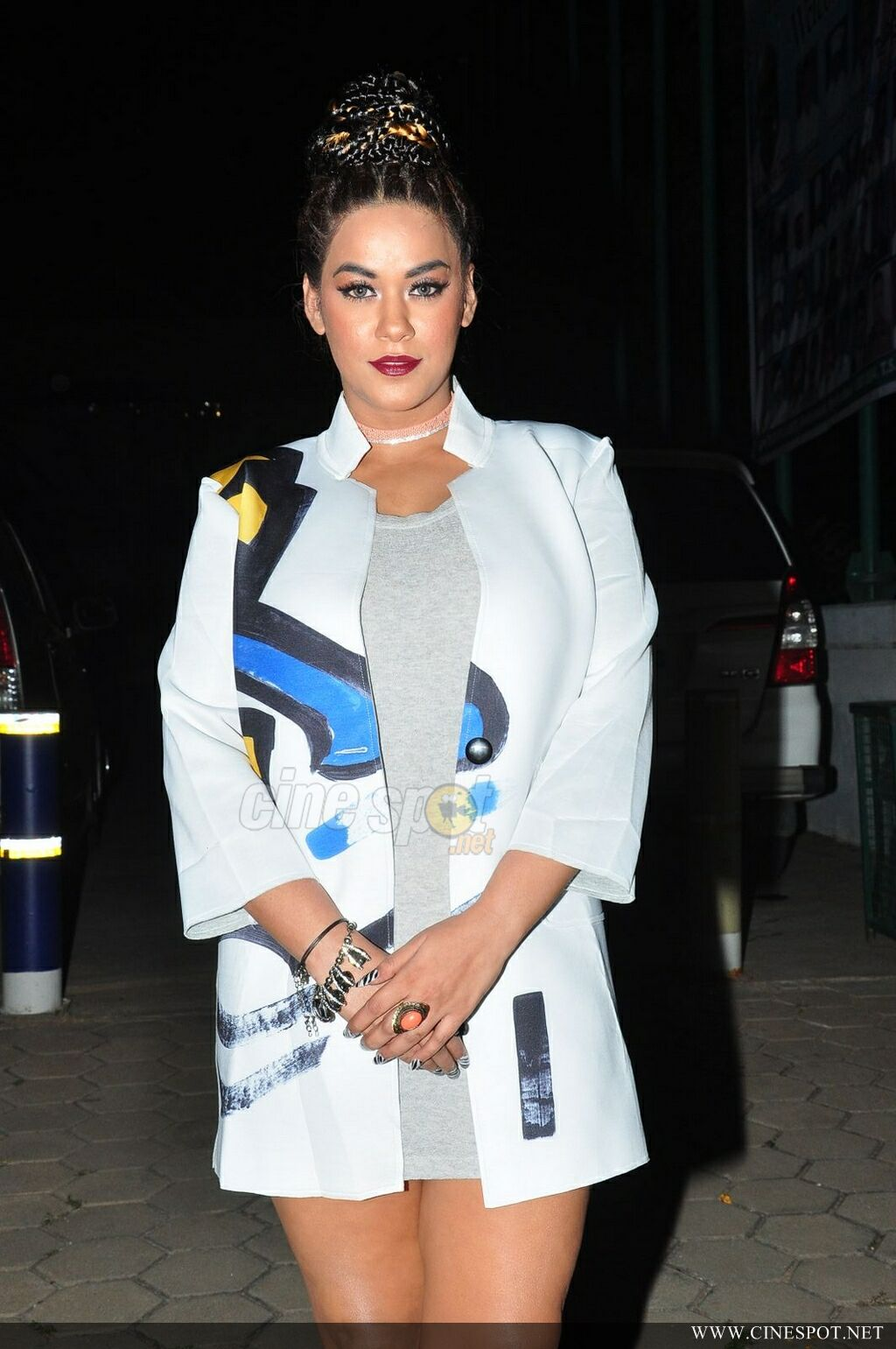 Mumaith Khan Latest Photos (4)