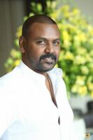 Raghava Lawrence at Sivalinga Pre Release Event (7)