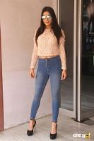 Ruhi Singh at Bongu Press Meet (1)
