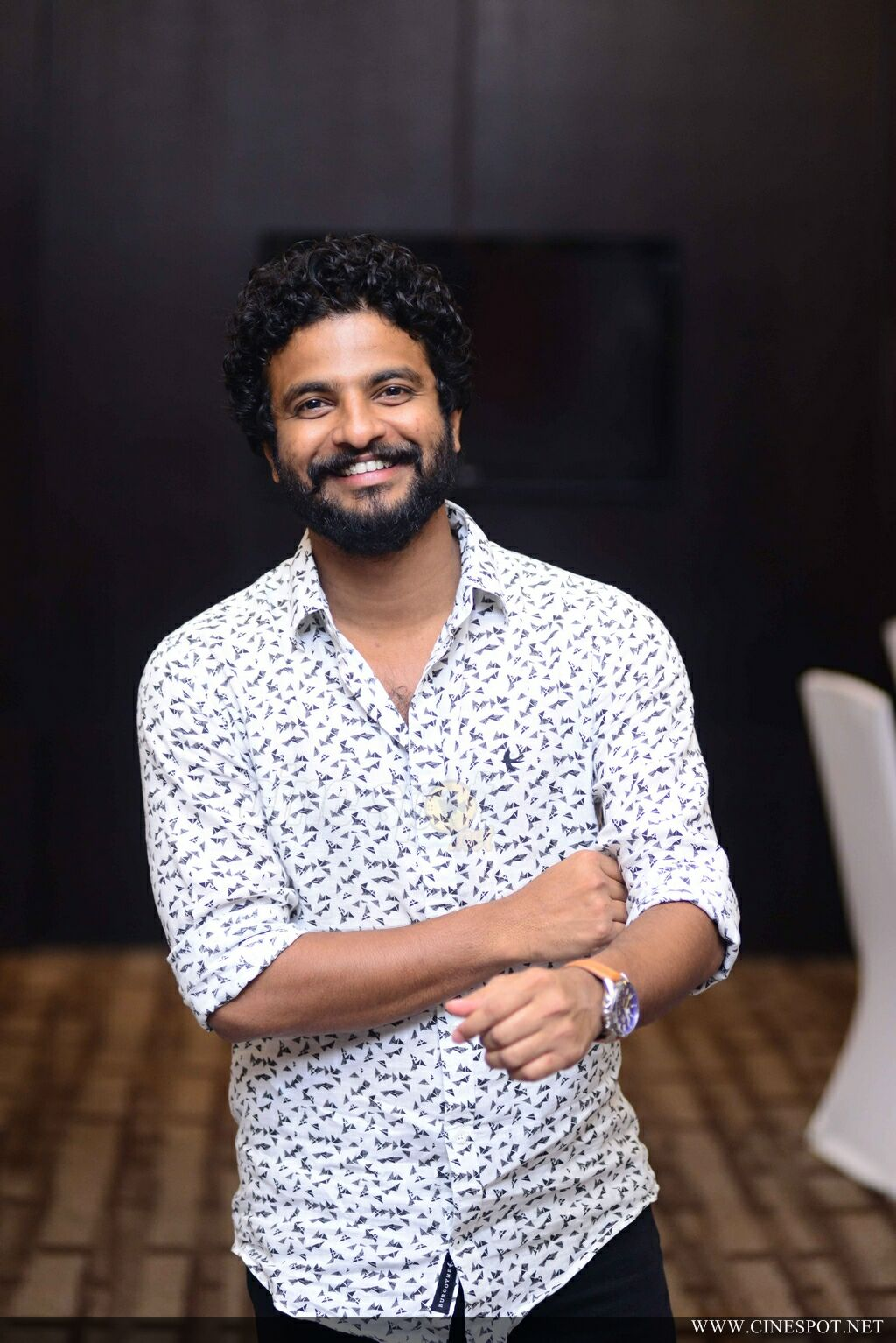 Neeraj Madhav New Photos (3)
