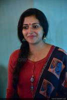 Anu Sithara at Aana Alaralodalaral Audio Launch (12)