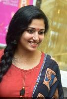 Anu Sithara at Aana Alaralodalaral Audio Launch (18)