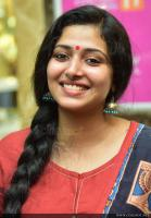 Anu Sithara at Aana Alaralodalaral Audio Launch (20)