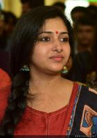 Anu Sithara at Aana Alaralodalaral Audio Launch (5)