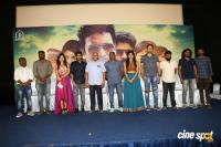 Yemaali Movie Press Meet Photos