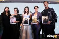 Karthik Srinivasan Calendar Launch 2018 Photos