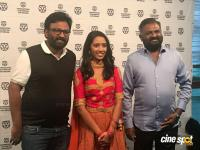 Peranbu World Premiere at 47th International Film Festival Rotterdam Photos