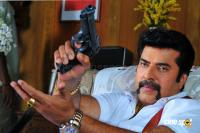 Mammootty  in pokkiri raja photos