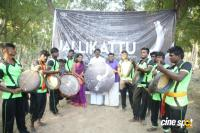 Jallikattu Movie Song Release Photos