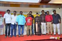 Savarakathi Movie Success Meet Photos