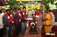Asura Guru Movie Pooja Photos