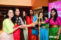 Trendz Exhibition Launch At Hyatt Place Photos