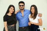 Kirrak Party Movie Press Meet Photos