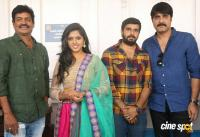 Neethone Hai Hai Movie Opening Photos