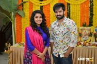 Hello Guru Prema Kosame Movie Opening Photos