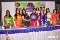 Srimathi Telangana 2018 Logo Launch Photos